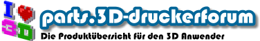 parts.3d-druckerforum.de Logo
