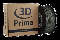 3D Prima Basic PLA - 1-75mm - 1 kg - Grau-Gr�n