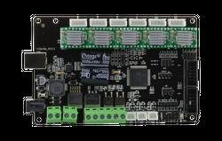 Anycubic Mega X Mainboard