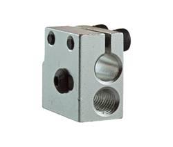Artillery Sidewinder X1 Heat Block
