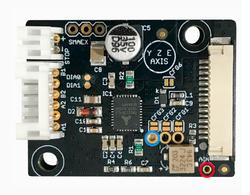 BCN3D Sigma - Sigmax X-axis Stepper Driver Board