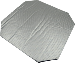 Creality 3D CR-10S 300-500 Heat Bed Insulation