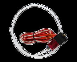Creality 3D CR-10S 400-500 - vollständiges Hotend