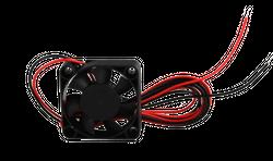 Creality 3D CR-10S 500 - 12V Lüfter (40X40)