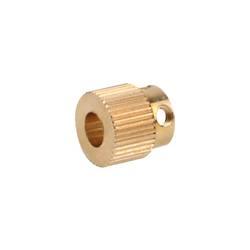 Creality 3D CR-10S Extruder-Filament-Zufahr-Zahnrad