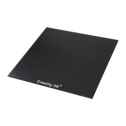 Creality 3D CR-10S Mini Glass Plate with Special Chemical Coating 305 x 235 mm