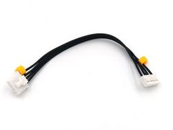 Creality 3D CR-10S Pro Extruder Stepper Motor Cable