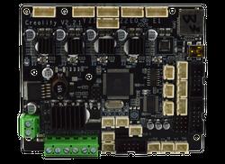 Creality 3D CR-10S Silent Mainboard