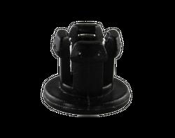 Creality 3D CR-6 Tube connector Push-fitting (print head)