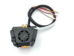 Creality 3D CR-X Complete Hot-End with Fan and Bracket