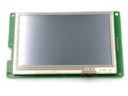 Creality 3D CR-X - CR-10S-5 Pro Touch Screen