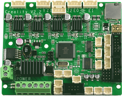 Creality 3D Ender 5 Plus Mainboard