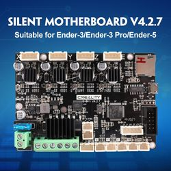 Creality 3D Ender-5 Silent Mainboard V4-2-7 - 32-bit