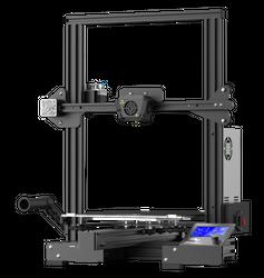 Creality Ender-3 Max - 300-300-340 mm
