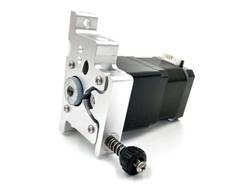 CreatBot - Materialeinzugs-Motor- Block und Getriebe 2-R