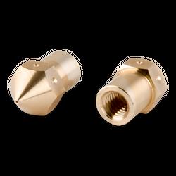 CreatBot Messing Nozzle 0-4 mm-1 Stk