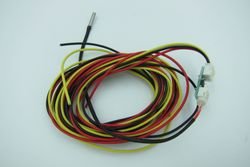 CreatBot Thermistor with full length cable