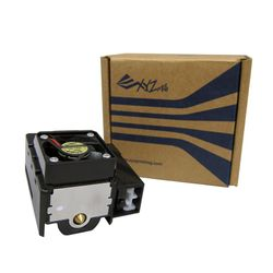 Druck-Schnellspann-Extruder für XYZPrinting da Vinci Mini