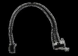 Endschalter mit Kabel für X-Achse - Wanhao Duplicator i3 Plus