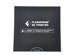 Flashforge Adventurer 3 - Auflage für Bauplatform