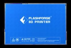 Flashforge Creator Pro 2 Build Surface Sheet