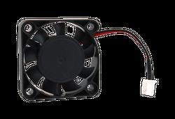 Flashforge Creator Pro 2 Extruder Fan - 40 x 40 x 10 mm