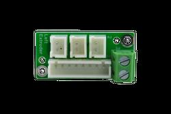 Flashforge Creator Pro 2 Left Extruder Board