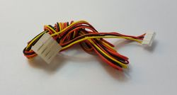 Flashforge Creator Pro Y-axis Stepper Motor Cable