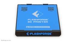 Flashforge Finder - Bauplattform