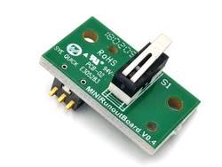 Flashforge Finder Filament Detector Board