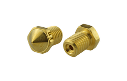 Flashforge Guider II Brass Nozzle for High Temp- Hot-End 0-3 mm