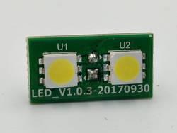 Flashforge New Finder LED Board