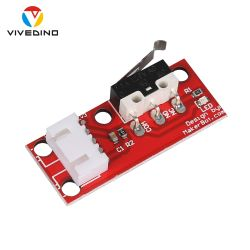 Formbot End-Stop Switch (Red)
