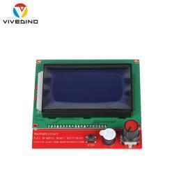 Formbot Raptor 2 - T-Rex 3 LCD Screen
