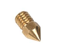 Formbot T-Rex Brass Nozzle 0-6mm
