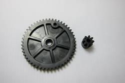 Kunststoff-Zahnrad f�r den Materialeinzug des Wanhao Duplicator D5