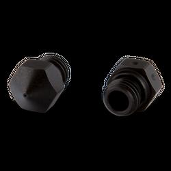 MK10 gehärtete Stahl-Nozzle 0-4 mm - 1 Stk