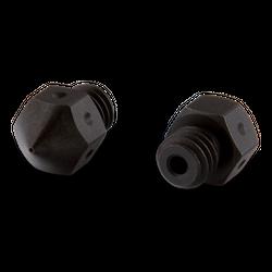 MK8 gehärteter Stahl-Nozzle 0-6 mm - 1 Stk-