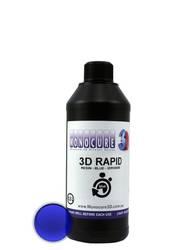 Monocure 3D Rapid Resin - 500 ml - blau