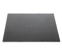 Nichtperforierte Heizplatte f�r Zortrax M300 - M300 Plus - M300 Dual