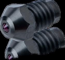 Phaetus PS Hardened Steel Ruby Nozzle V2 0-4 mm - 1-75 mm - 1 pcs