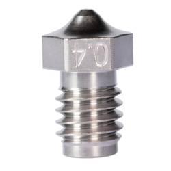 Phaetus PS M6 Plated Copper Nozzle 0-4 mm - 1-75 mm - 1 pcs