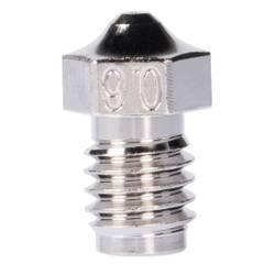 Phaetus PS M6 Plated Copper Nozzle 0-6 mm - 1-75 mm - 1 pcs