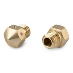 PrimaCreator MK10 Messing Nozzle 0-8 mm - 1 Stk