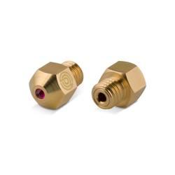 PrimaCreator MK8 Ruby Nozzle 0-8 mm - 1 pcs
