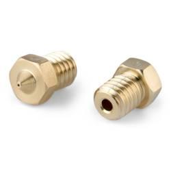 PrimaCreator P120 Messing Nozzle 0-6 mm - 1 Stk