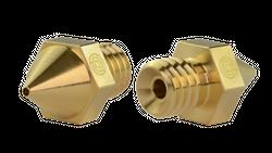 PrimaCreator Raise3D Pro2 Brass Nozzle 0-8 mm - 1 pcs
