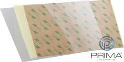 PrimaFil Pei ULTEM Sheet 254 x 165 mm - 0-2 mm