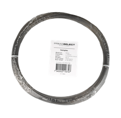 PrimaSelect PETG - 1-75mm - 50 g - Transparent Black