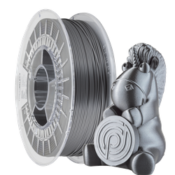 PrimaSelect PLA Glossy - 1-75mm - 750 g - Industrial Grey